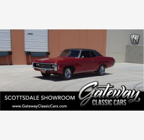 1969 Chevrolet Impala for sale 101357746