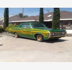1969 Chevrolet Impala for sale 101361172