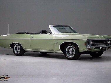 1969 Chevrolet Impala for sale 101384462