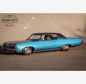1969 Chevrolet Impala for sale 101402139