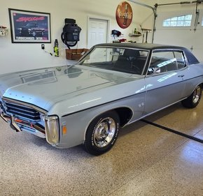 1969 Chevrolet Impala SS for sale 101419222