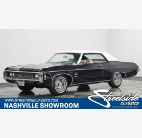 1969 Chevrolet Impala for sale 101422621