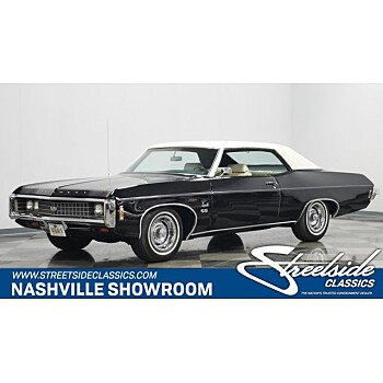 1969 Chevrolet Impala for sale 101422621