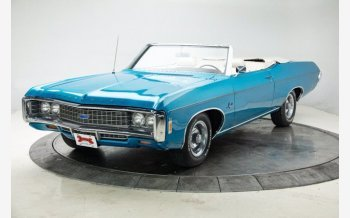 1969 Chevrolet Impala for sale 101483862