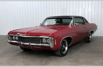 1969 Chevrolet Impala for sale 101492550