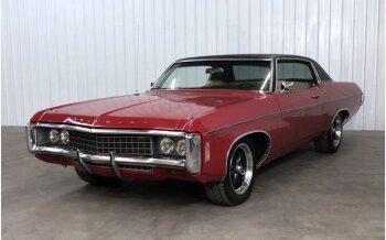 1969 Chevrolet Impala for sale 101492550