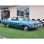1969 Chevrolet Impala for sale 101585468