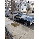 1969 Chevrolet Impala Sedan for sale 101585559