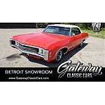 1969 Chevrolet Impala Convertible for sale 101605398