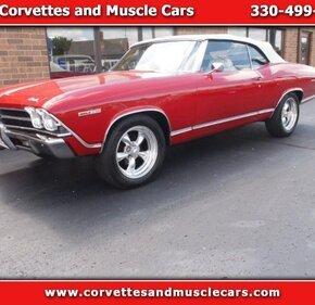 1969 Chevrolet Malibu for sale 101024637