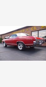1969 Chevrolet Malibu for sale 101025061