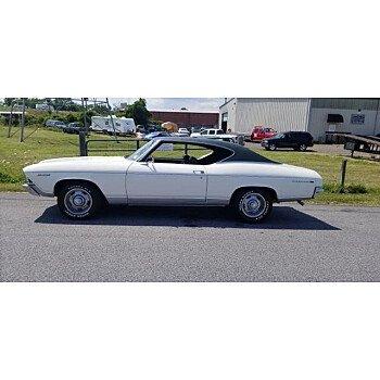 1969 Chevrolet Malibu for sale 101182417