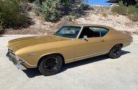 1969 Chevrolet Malibu for sale 101208714