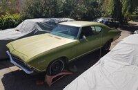 1969 Chevrolet Malibu Classic Coupe for sale 101218878