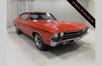 1969 Chevrolet Malibu for sale 101351329