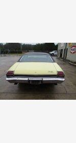 1969 Chevrolet Malibu for sale 101400246