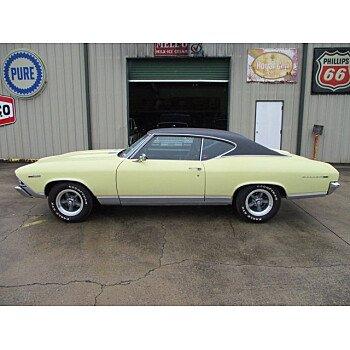 1969 Chevrolet Malibu for sale 101439036