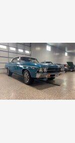 1969 Chevrolet Malibu for sale 101454601