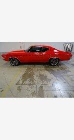 1969 Chevrolet Malibu for sale 101464402