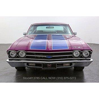 1969 Chevrolet Malibu Coupe for sale 101523195