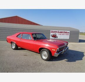 1969 Chevrolet Nova for sale 100912360