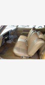 1969 Chevrolet Nova for sale 101034991
