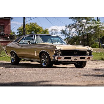1969 Chevrolet Nova for sale 101394443
