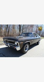 1969 Chevrolet Nova for sale 100973929