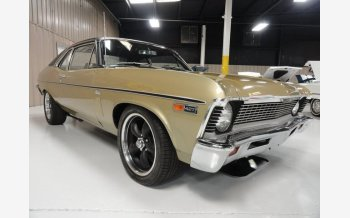 1969 Chevrolet Nova for sale 100982931