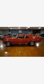 1969 Chevrolet Nova for sale 100998553