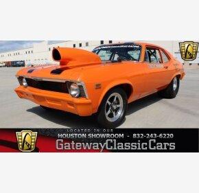 1969 Chevrolet Nova for sale 101024176