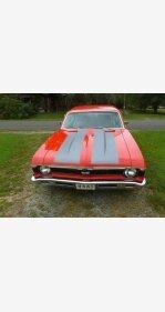 1969 Chevrolet Nova for sale 101062000