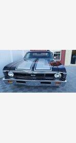 1969 Chevrolet Nova for sale 101062562