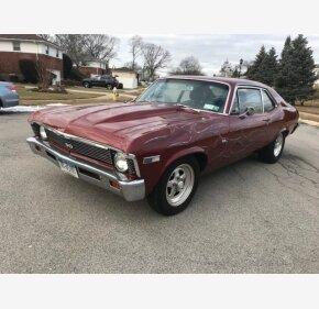 1969 Chevrolet Nova for sale 101068192