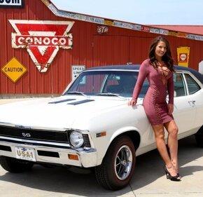 1969 Chevrolet Nova for sale 101074498