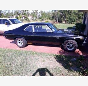 1969 Chevrolet Nova for sale 101163080