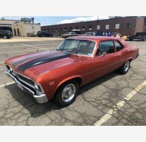 1969 Chevrolet Nova for sale 101165226