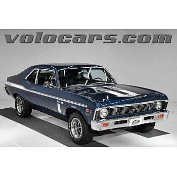 1969 Chevrolet Nova for sale 101167196