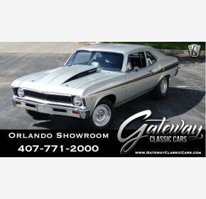 1969 Chevrolet Nova for sale 101179441