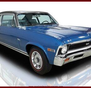 1969 Chevrolet Nova for sale 101183213