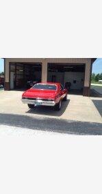 1969 Chevrolet Nova for sale 101187755