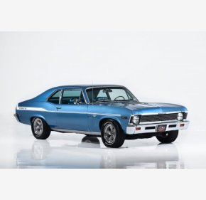 1969 Chevrolet Nova for sale 101189634