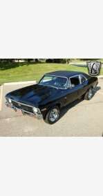 1969 Chevrolet Nova for sale 101208108