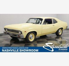 1969 Chevrolet Nova for sale 101225274
