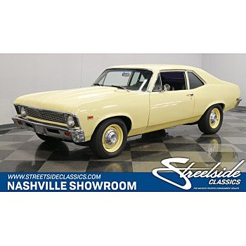 1969 Chevrolet Nova for sale 101225274