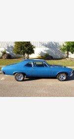 1969 Chevrolet Nova for sale 101231154