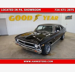 1969 Chevrolet Nova for sale 101237120