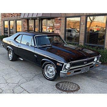 1969 Chevrolet Nova for sale 101247942