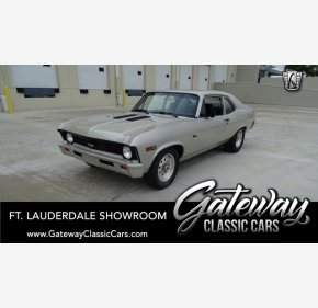 1969 Chevrolet Nova for sale 101257211