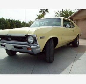 1969 Chevrolet Nova for sale 101264841
